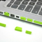 Laptop Anti Dust Plugs (13pcs)