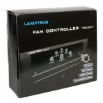Fan Controller FC Touch (6 Channels)