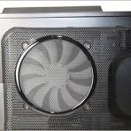 200mm DEMCiflex Round Dust Filter