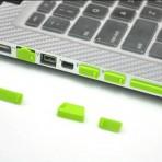 Laptop Anti Dust Plugs (13pcs)