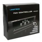 Fan Controller FC Touch (6 Channels)